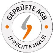 Geprüfte AGB