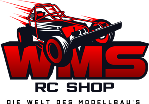 WMS RC SHOP-Logo